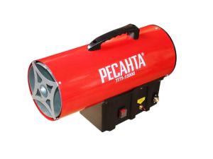 Нагреватель газовый Ресанта ТГП-15000