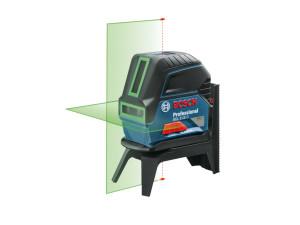 Нивелир лазерный комбинированный Bosch GCL 2-15G+RM1+BM3