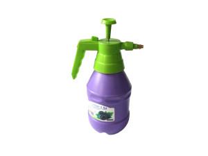 Уценка_Опрыскиватель 1,5 литра фиолетовый Россия Ежевика
