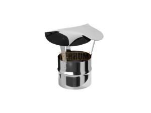 Зонт-К, 430/0,5 мм, Ф115 Ferrum