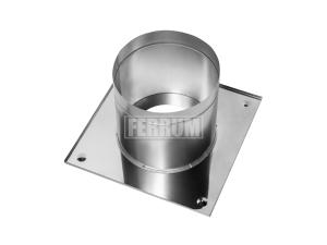 Потолочно проходной узел, 430/0,5 мм, Ф115 Ferrum