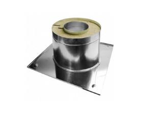 Потолочно проходной узел, 430/0,5 мм + термо, Ф115 Ferrum
